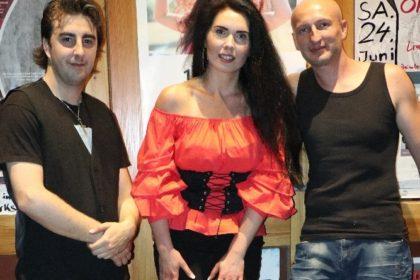 Meet the Nina Rose Music Family